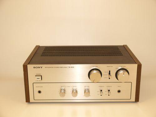 Sony TA-1630
