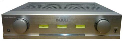 Pioneer A-J7 Impresso